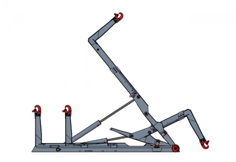 Modello KT  025-7