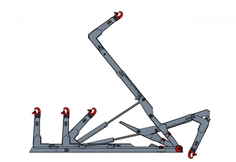 Modello KT  025-7 FBS