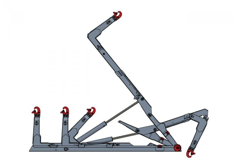 Modello KT  020-6 FBS