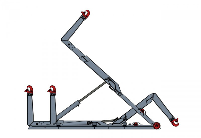 Modello SC 266